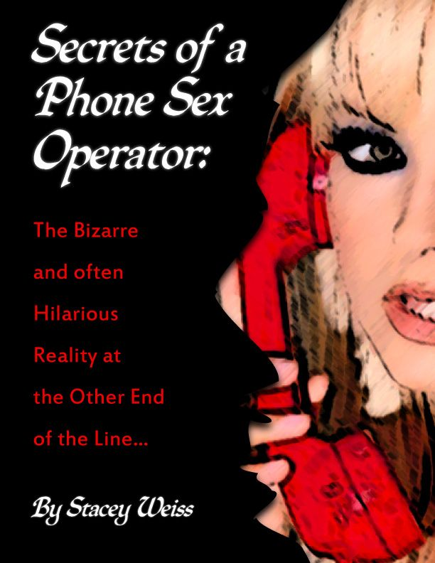 Become a male phone sex operator Christy Robel