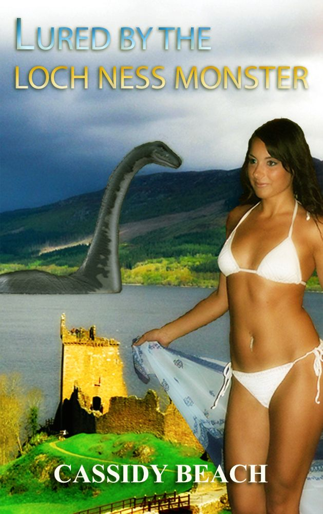 Sex with loch ness monster