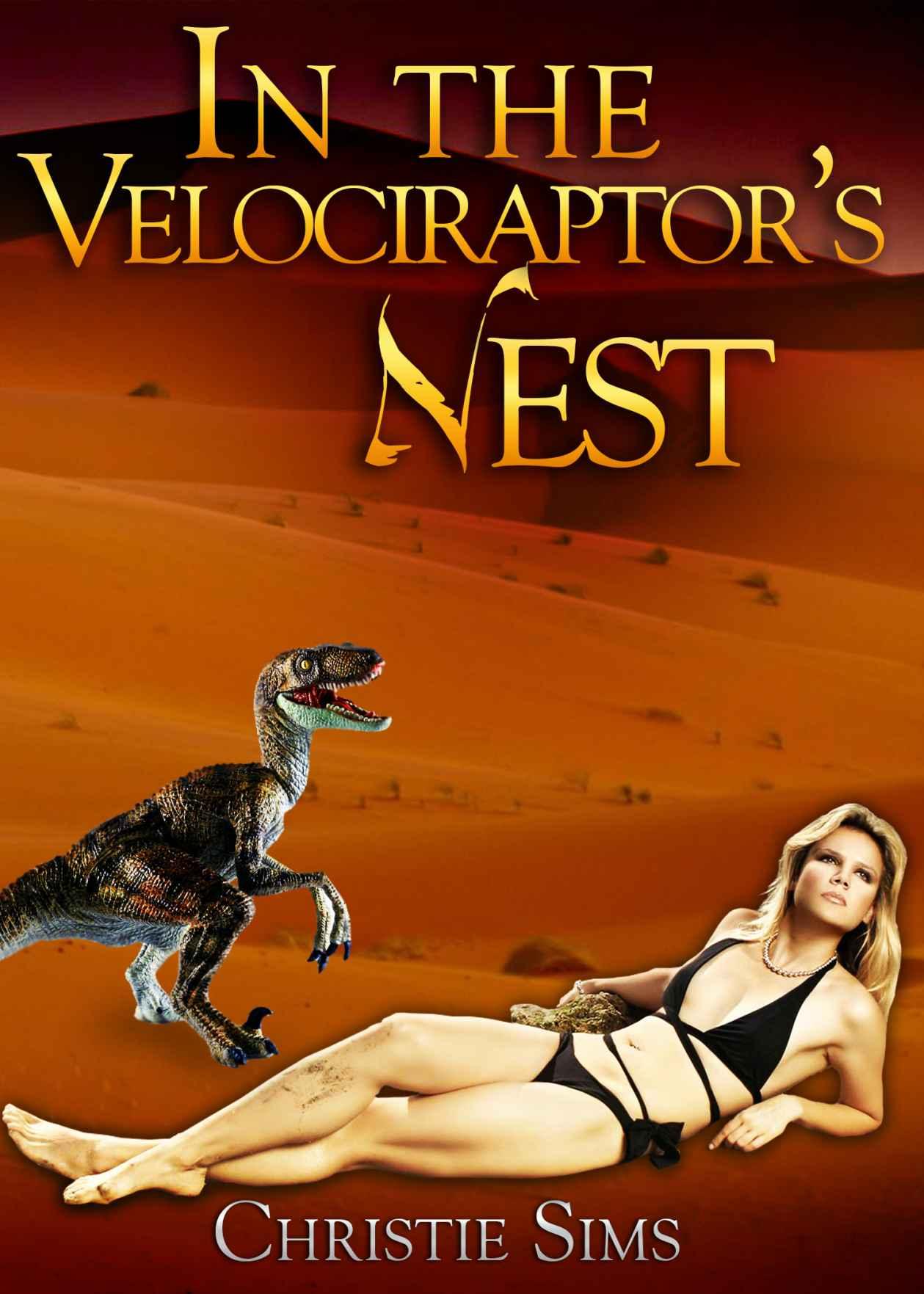 Velociraptor porn adult image