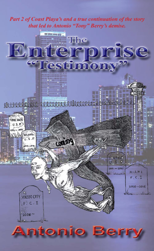 The Enterprise Testimony cover.indd