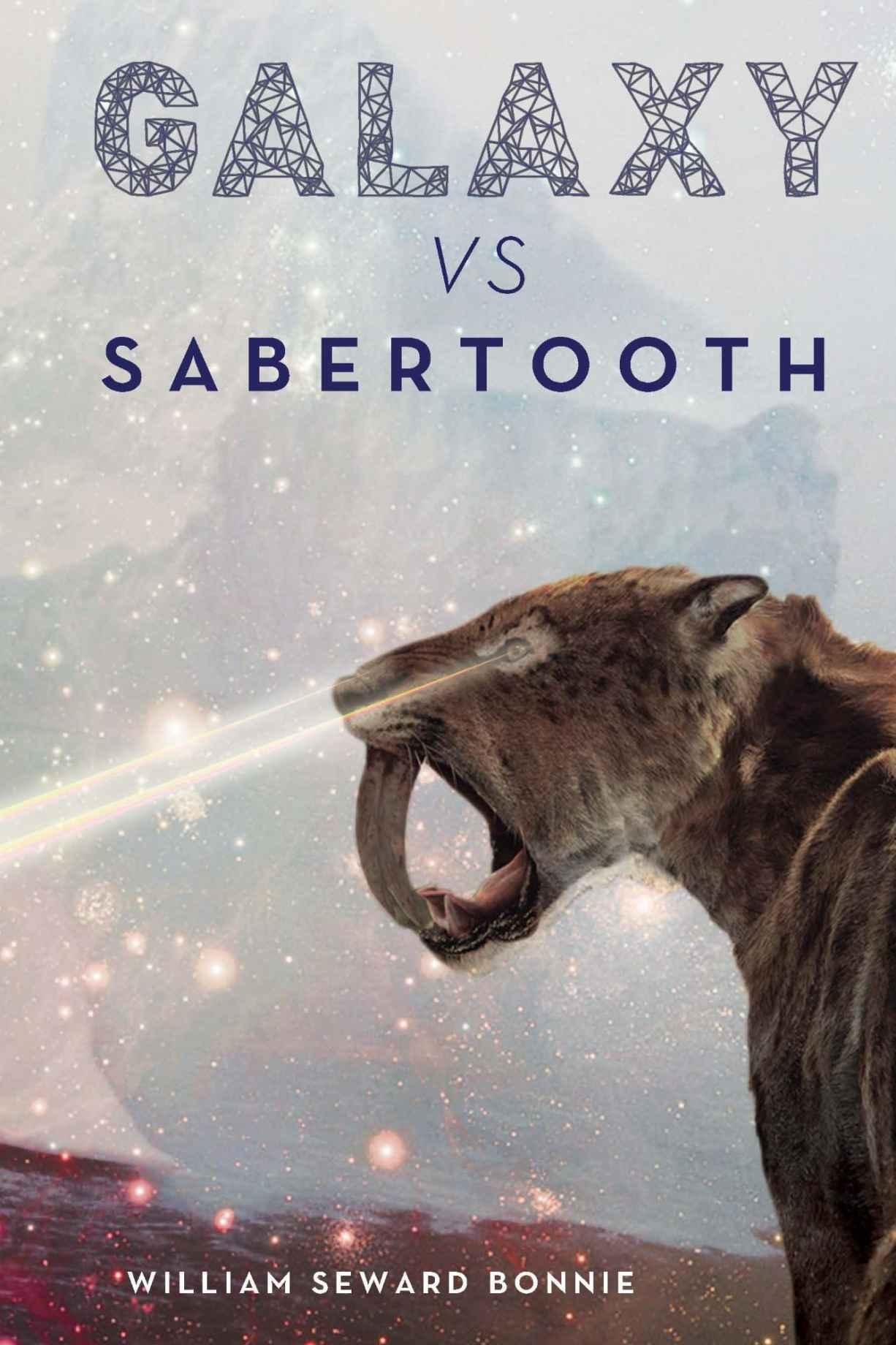Galaxy Vs. Sabertooth