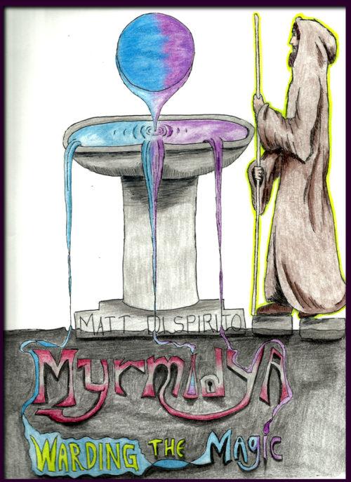 myrmidya
