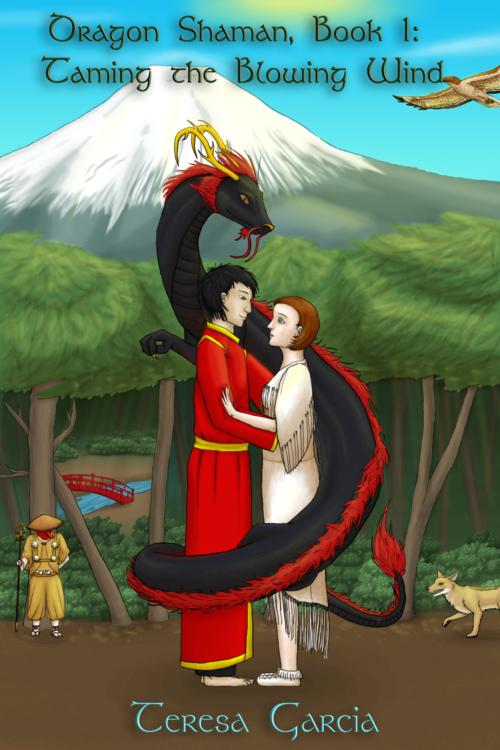 dragonshaman
